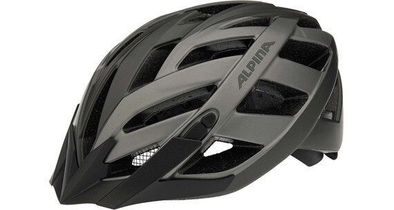 Alpina Panoma L.E. mtb helm grijs